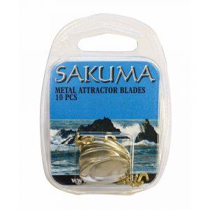 Sakuma Attractor Blades & Clevises