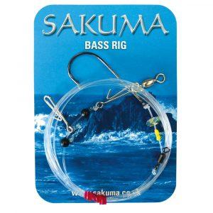 Sakuma Bass Rigs
