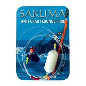 Sakuma Anti-Crab Rig