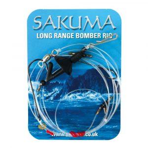 Sakuma Long Range Bomber Rigs