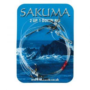 Sakuma 2 Up 1 Down Rigs
