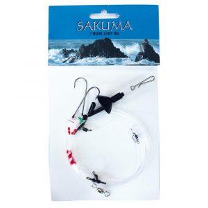 Sakuma 2 Hook Loop Rigs